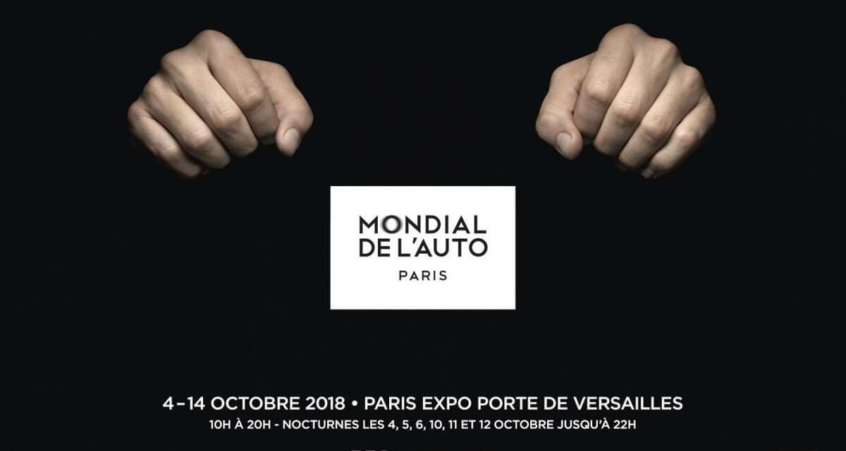 Mondial de Paris 2018, les principales nouveautés