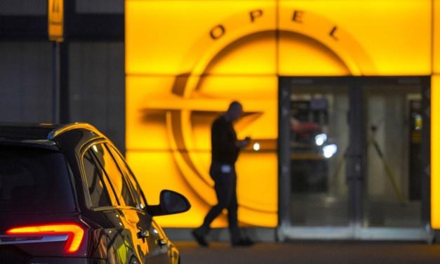 STAFIM OPEL démarre son activité après-vente au grand bonheur des propriétaires véhicules Opel