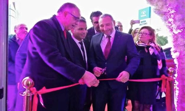 ITALCAR innove et agrandit son agence à Kairouan