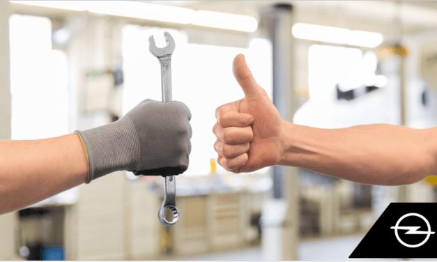 Après-Vente STAFIM OPEL: 3 mois d'activité et déjà 500 clients satisfaits