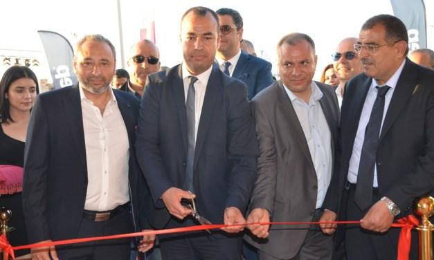 Italcar et sa 17e Agence Agrée «Ulysse Auto Service» à Djerba