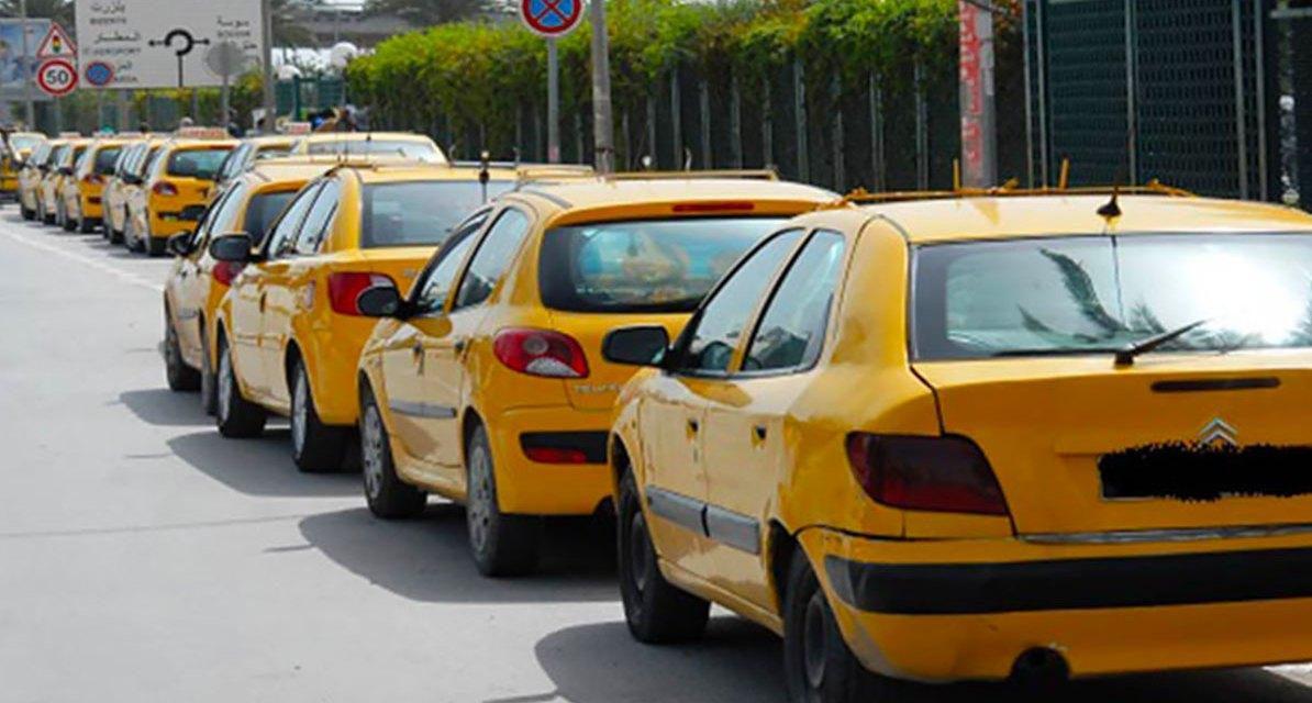 Grève des Louages, Taxis et auto-écoles demain lundi 15 avril