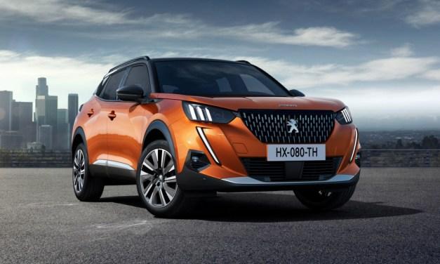 Nouveautés 2020 en Tunisie: Nouveaux Peugeot 2008 et 208