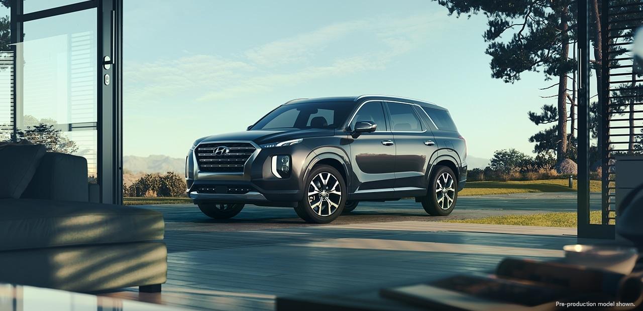 Hyundai poursuit sa quête de la voiture de demain et vise le segment premium