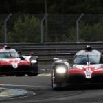 24 Heures du Mans: victoire de la Toyota de FernandoAlonso