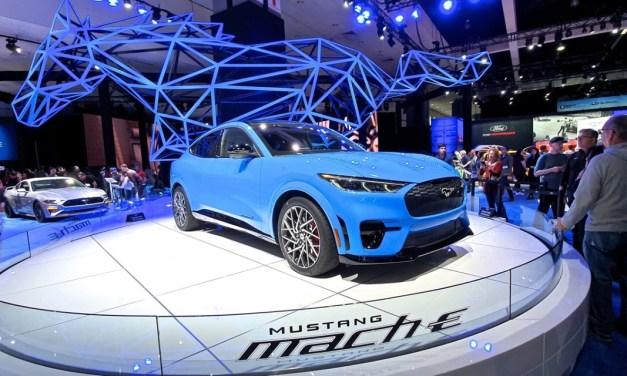 Tunisieauto.tn présent au Los Angeles Auto Show 2019