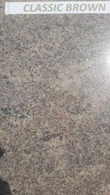 Granite MARRON