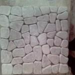 galet 30x30 gris
