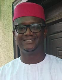 Arc. Oluseun Ogunleye