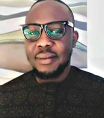 Stephen Agwu