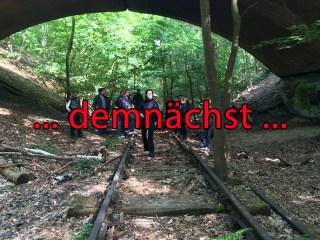 (Deutsch) Friedhofsbahn