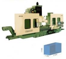 ANAYAK HVM-3800 CNC