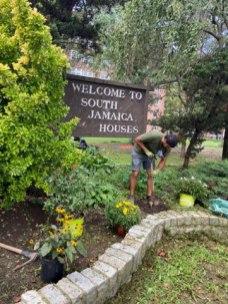 TASF Memorial - Jamaica Queens, NY