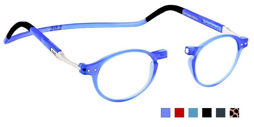 d59a467824 Su forma pantoscópica permite un uso moderno y glamoroso de las gafas de  lectura. Graduaciones de: +1,50; +2,00; +2,50 y +3,00 ...