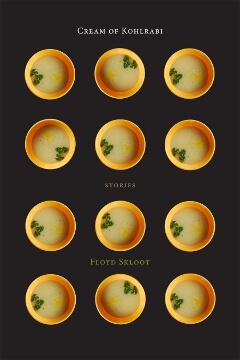 Cream of Kohlrabi by Floyd Skloor