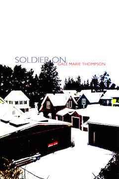 Book cover: Soldier On