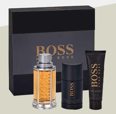 BOSS THE SCENT.
