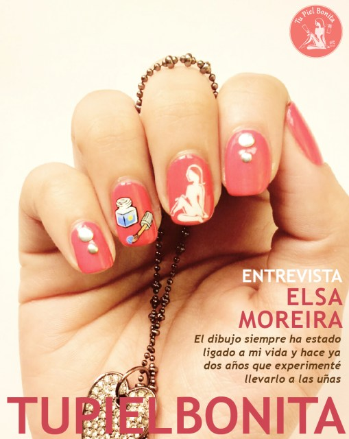 Portada CartoonNails150b