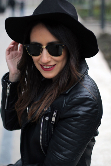 total black outfit 14