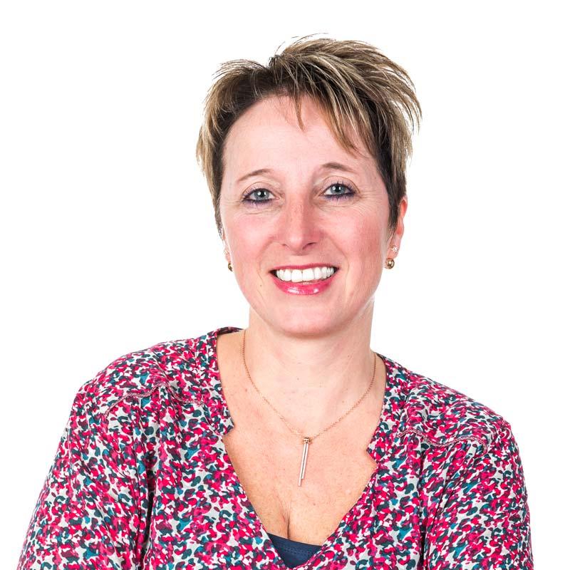 Maryse Larsimont