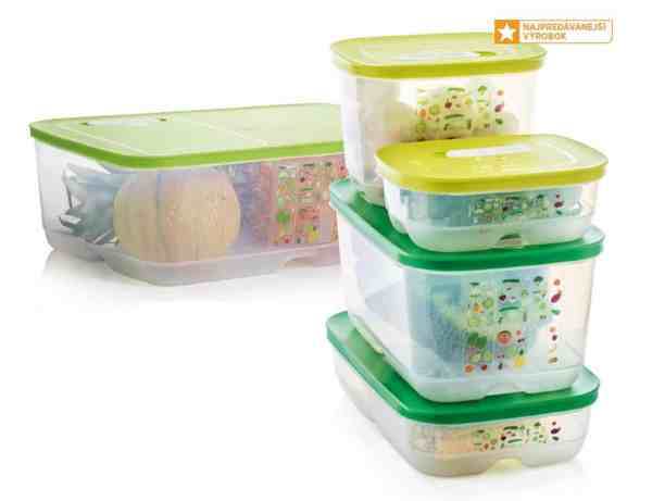 Tupperware prima klima sada - showrooom Tupperware Nitra