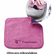 Tupperware Ultra pro z mikrovlákno Tupperware Nitra