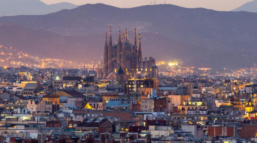 Turismo Cataluña