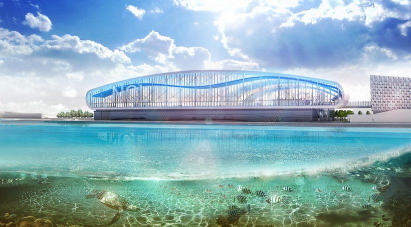 Norwegian-Cruise-Line_PortMiami-Terminal_1_CopyrightBermelloAjamil-Partners