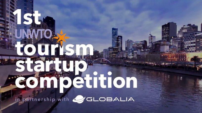 Globalia y la Organización Mundial de Turismo organizan competición de StartUps