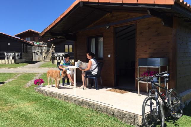 Campings de España