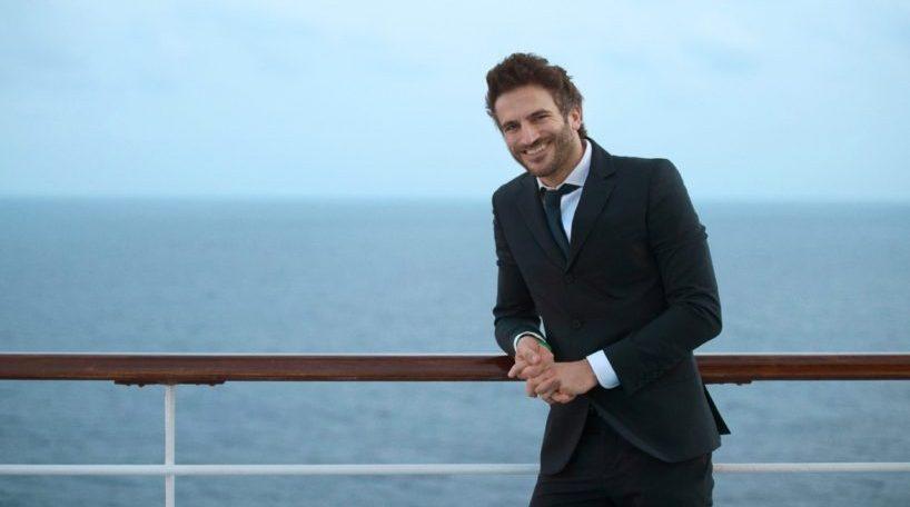 Francesco Muglia, nuevo director d Costa Cruceros