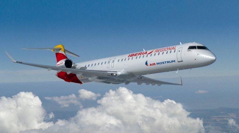 Acuerdo entre Air Nostrum y el Sepla