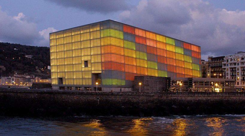 El Krsaal albergará la próxima edición del Foro Mundial de Turismo Gastronómico