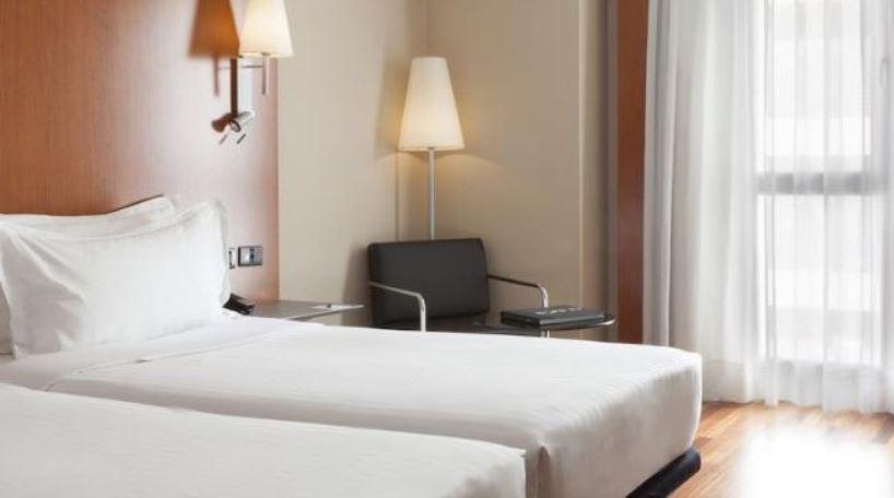 B&B Hotels en Zaragoza