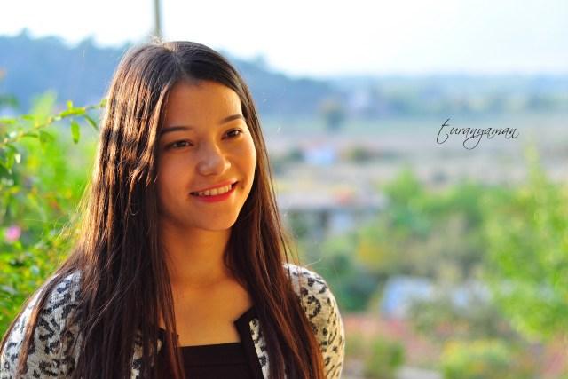 Turan YAMAN - Hayata Gülümsemek - 2013 - Gökova