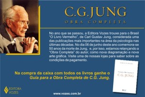 Edição comemorativa obras completas Carl Jung