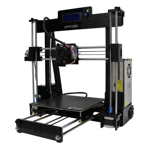 imprimante 3D anycubic