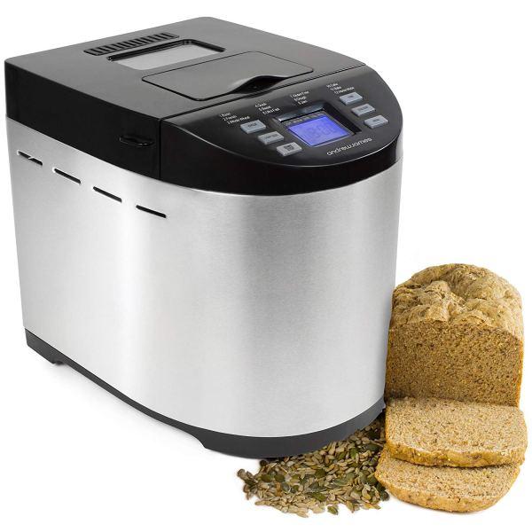 choisir sa machine à pain selon options