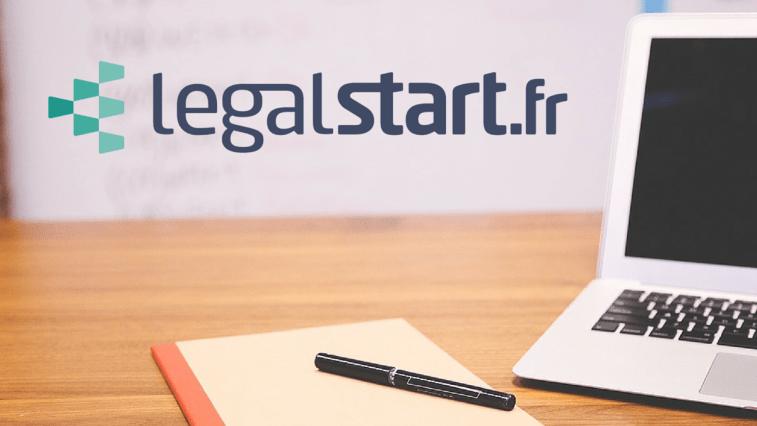 LegalStart x qonto