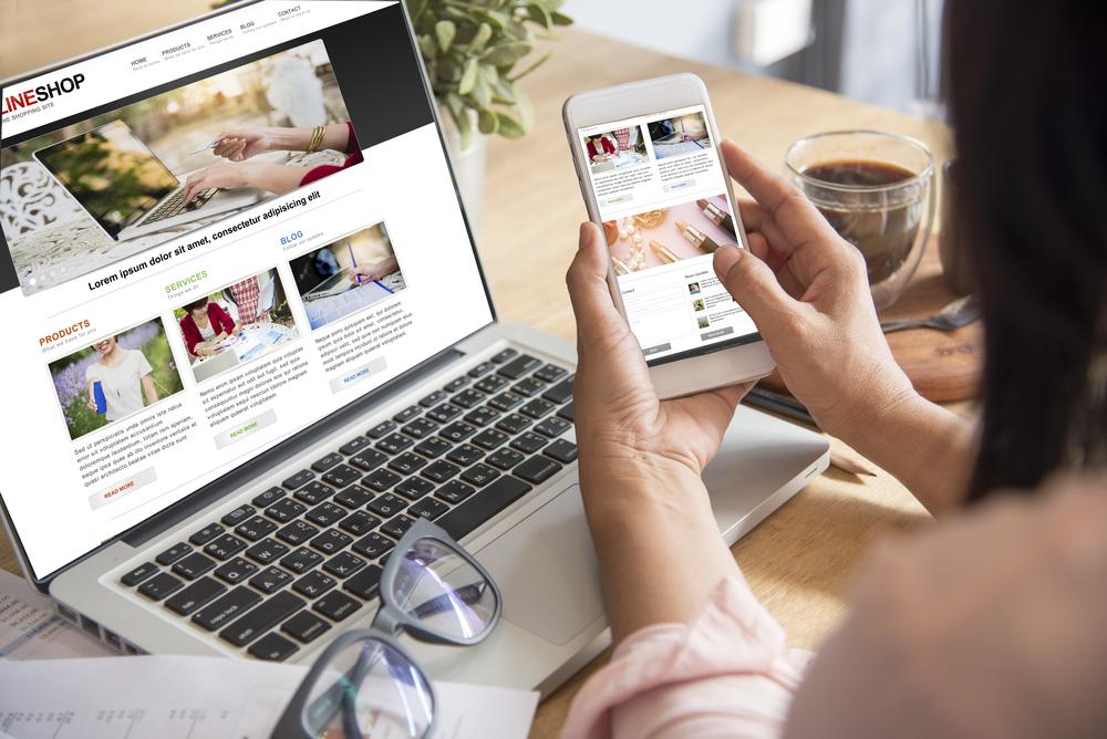 Shopping en ligne voici nos conseils