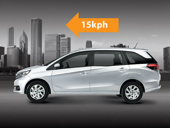 New Honda Mobilio Offers Style For Family Travel Turbo Zone