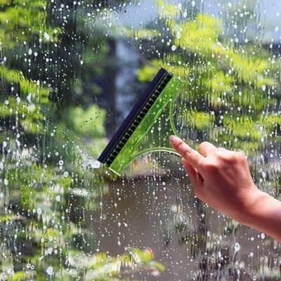 Servizi di pulizia di manutenzione vetri Firenze lavaggio vetri Turbo Clean Expert SRL Firenze Impresa Pulizie