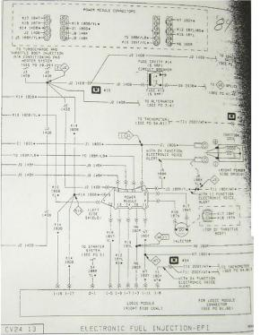 Need 1985 Lebaron LM Wiring Diagram!  Turbo Dodge Forums