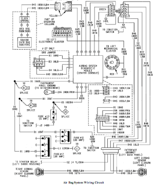 1988 Dodge Omni Wiring Diagrams 1988 Free Printable