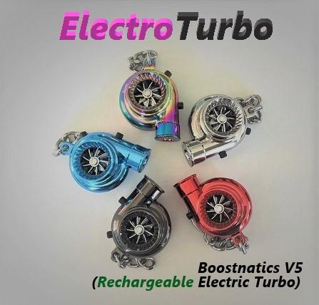 ElectroTurbo