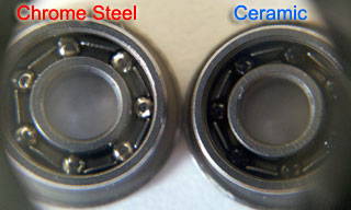 FR2-5ZZ Ball Bearing