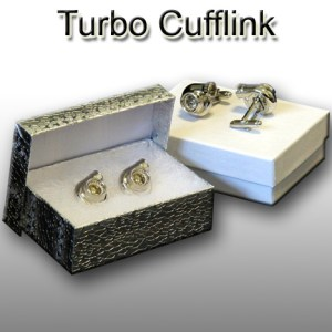 Turbo Cufflink