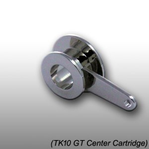 TK10 Center Cartridge Standalone
