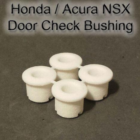 Honda / Acura NSX Door Check Bushings