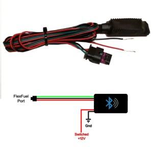 Protected: Custom Bluetooth Ethanol Analyzer Kit